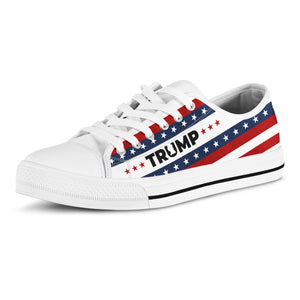 TRUMP USA - Women's Low Top Shoe