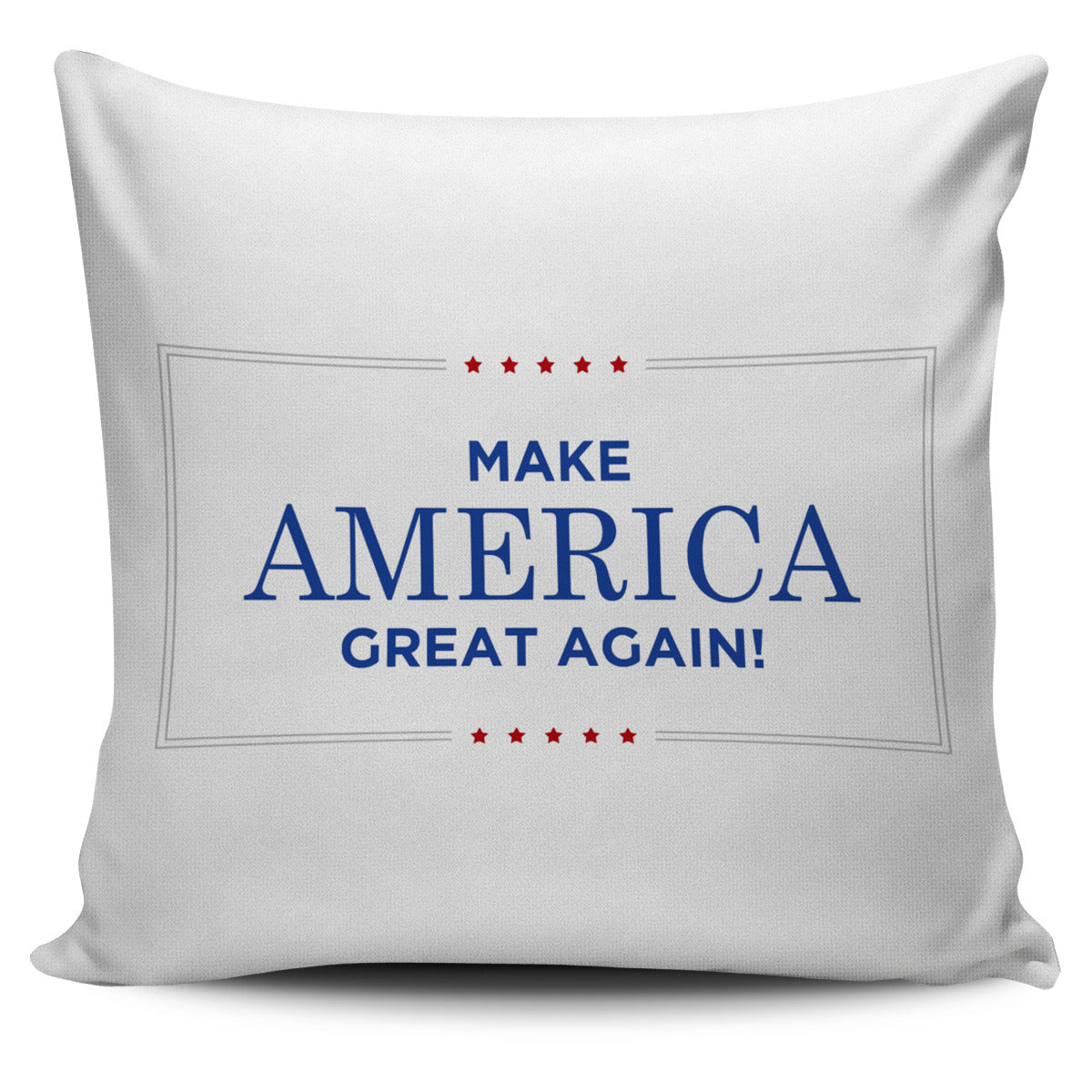 FREE MAGA Pillow Case