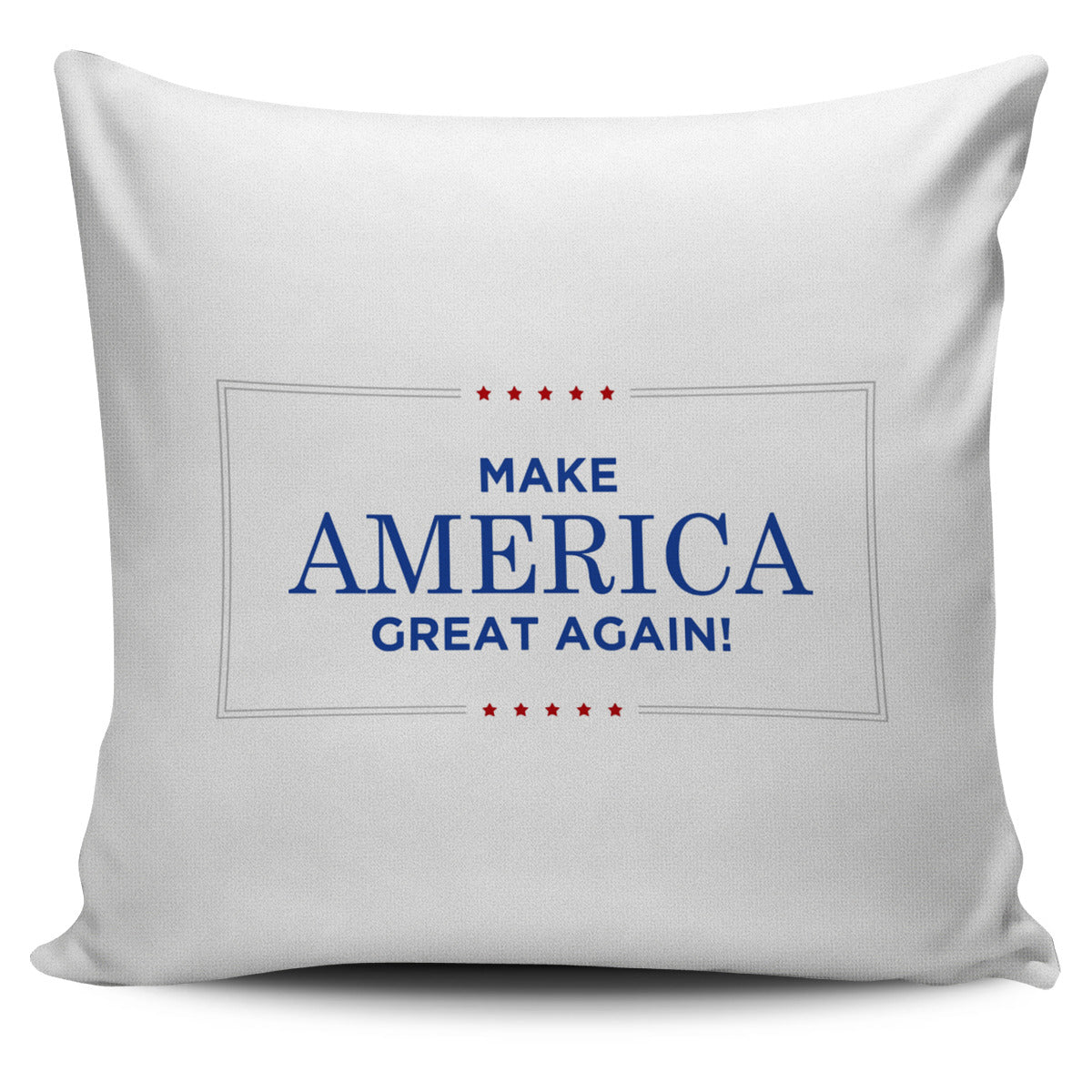 Make America Great Again Pillow Cases