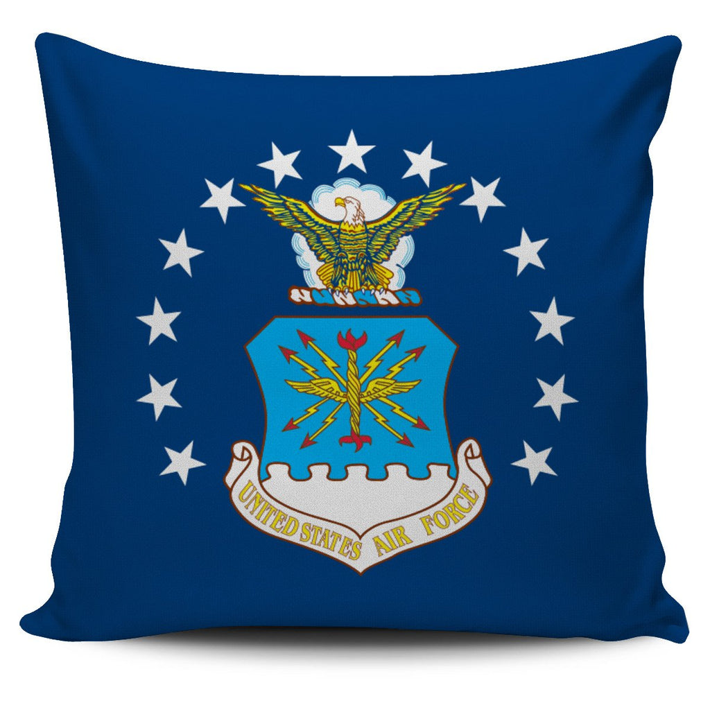 Air Force Pillow