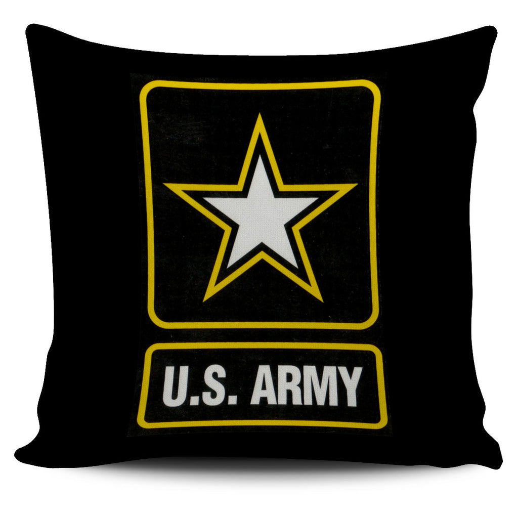 US Army Pillow Case
