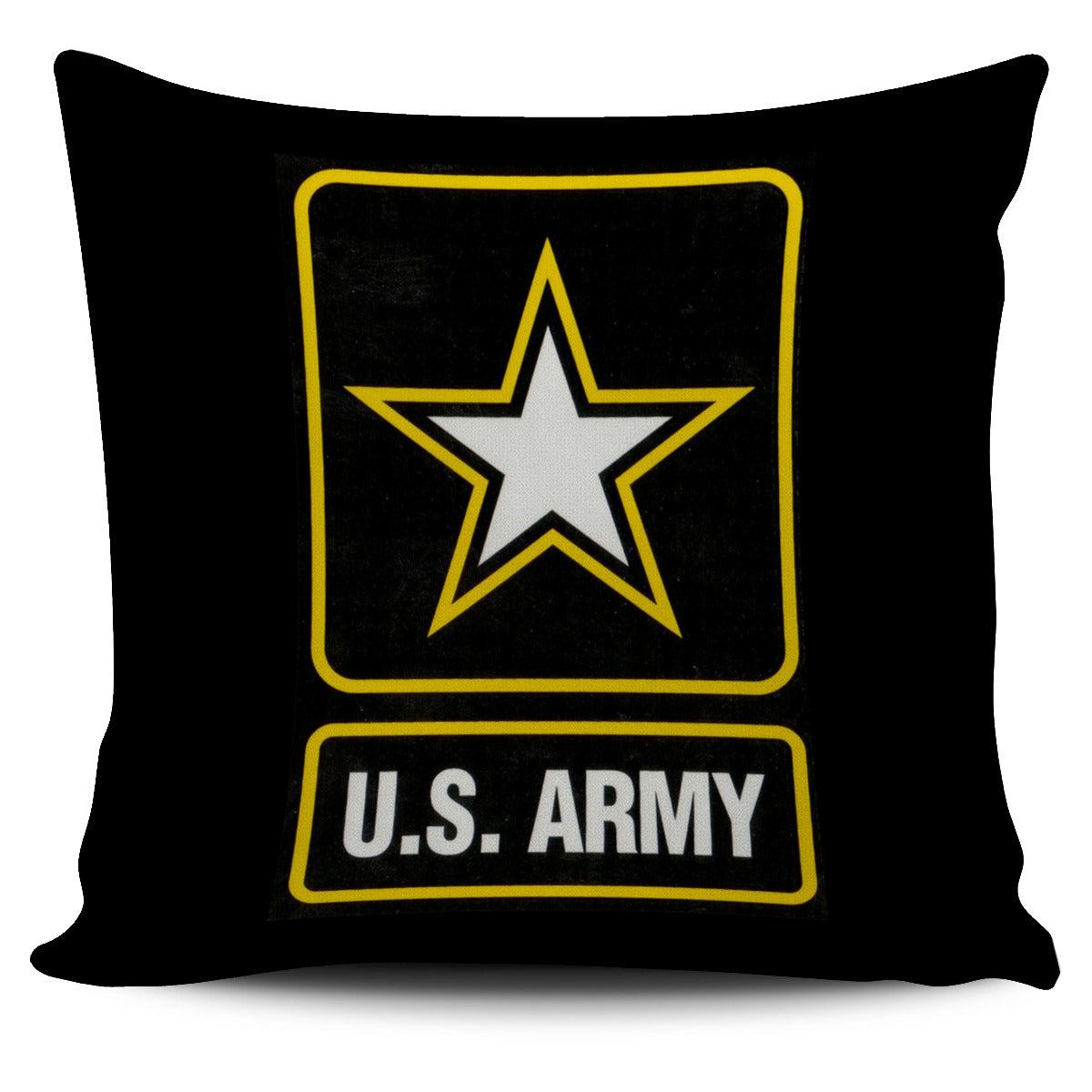 us army pillow case prw rh proudrightwinger com  us army star logo font
