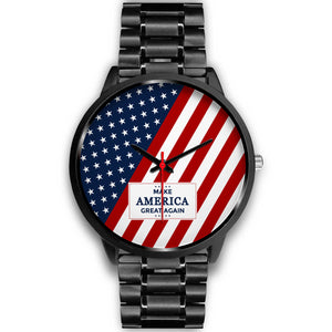 MAGA - Black Watch