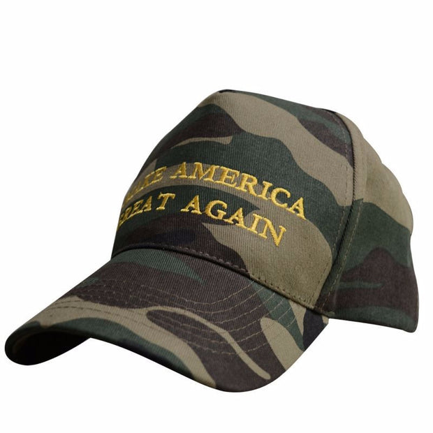 FREE Make America Great Again Hats!