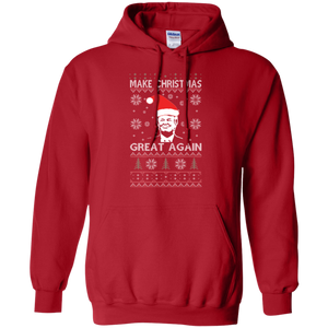 Make Christmas Great Again - Apparel