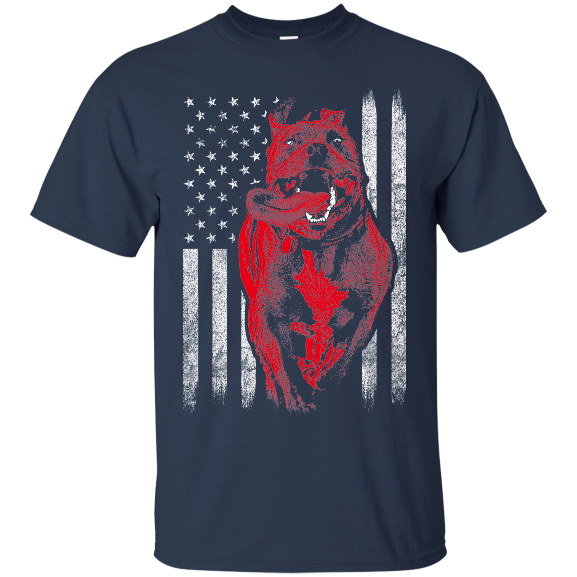 Pitbull USA - Apparel