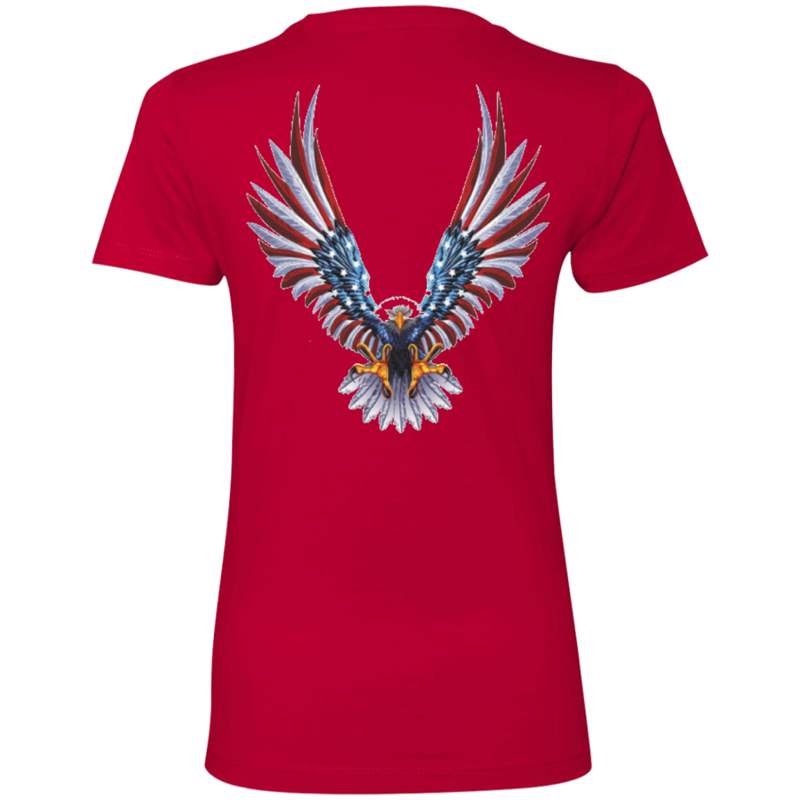 USA Pride Eagle Apparel