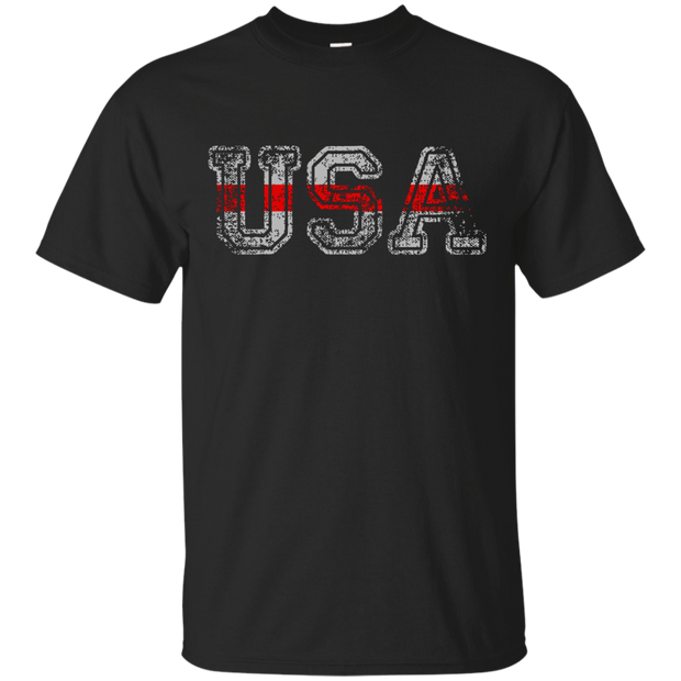 USA, The Strong - T Shirt
