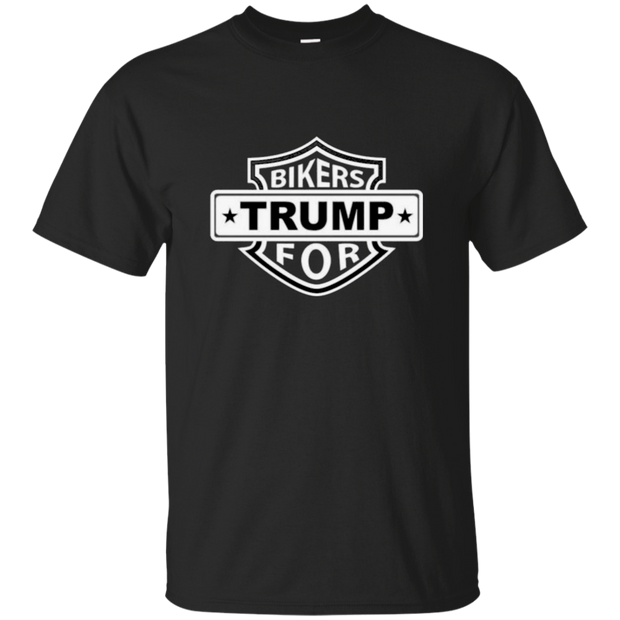 Bikers for Trump Apparel