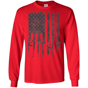 Artillery USA - Apparel