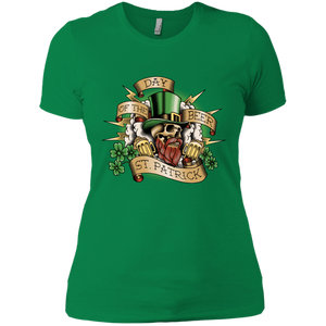 St. Patrick's Day - Day of the Beer - Apparel
