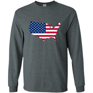 USA Flag Apparel
