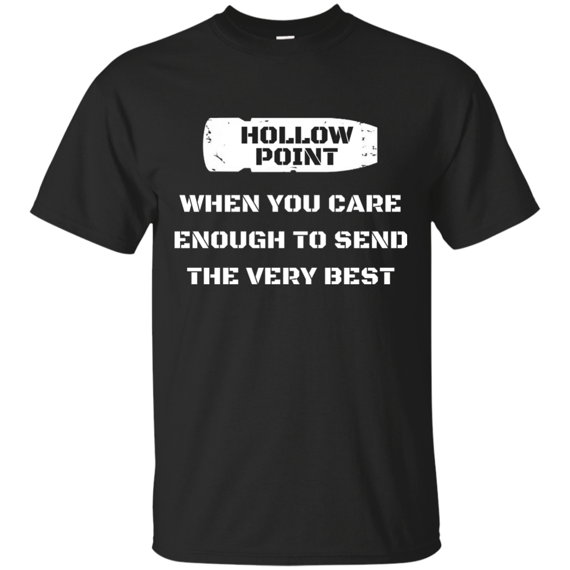 Hollow Point Apparel
