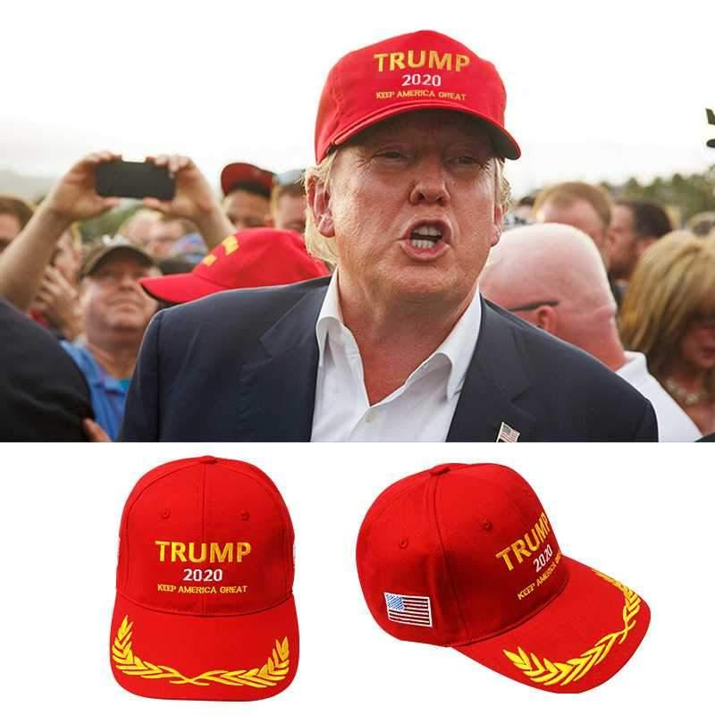 Trump 2020 Caps - Keep America Great