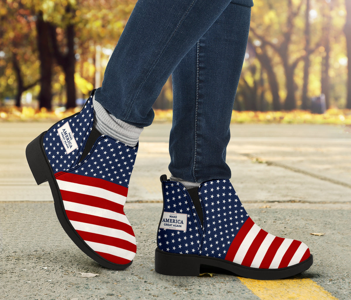 MAGA - Fashion Boots