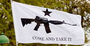 Come and Take it Flag - 3 x 5 Feet
