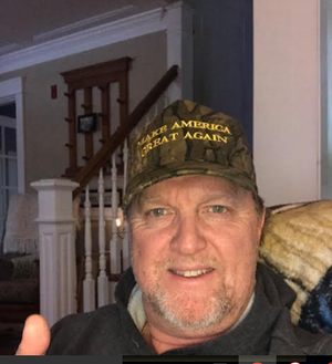 FREE Make America Great Again Cap - Special Hunting Edition