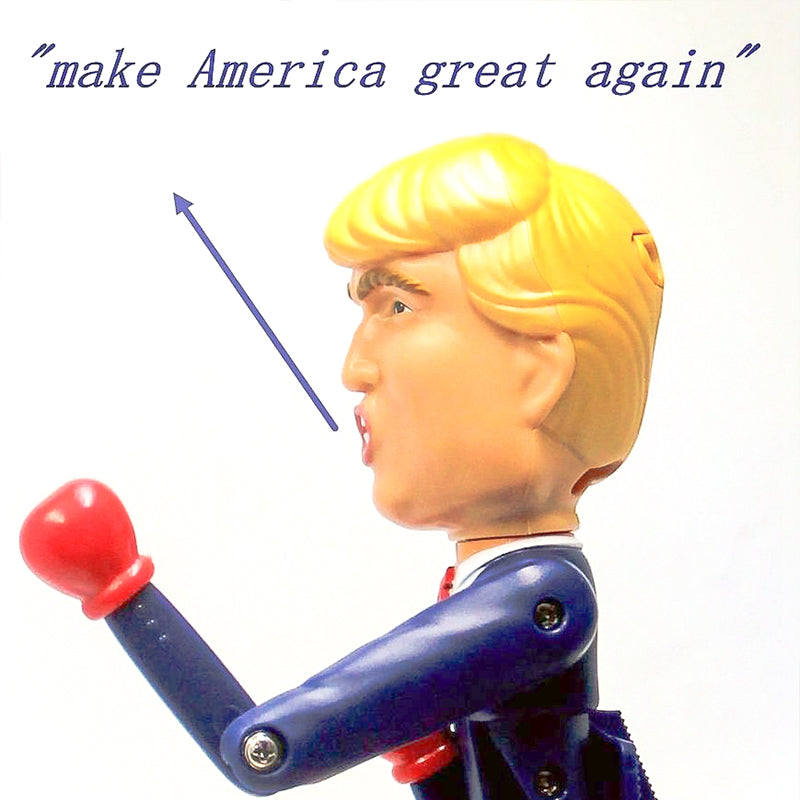 Trump Talking and Boxing Pen - FREE SHIPPING!