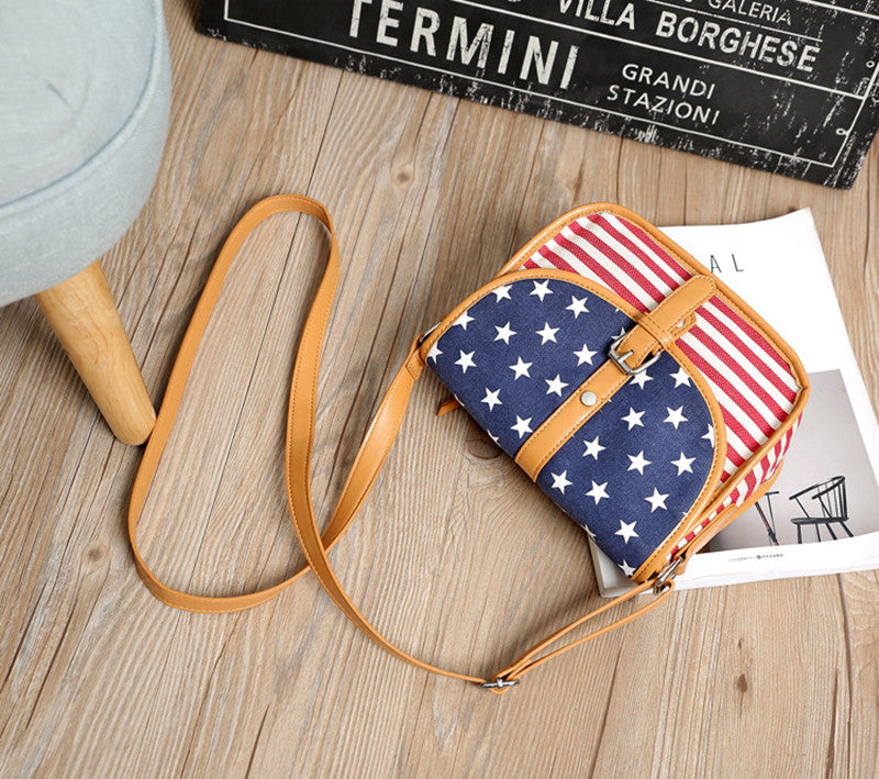 USA Shoulder Bag