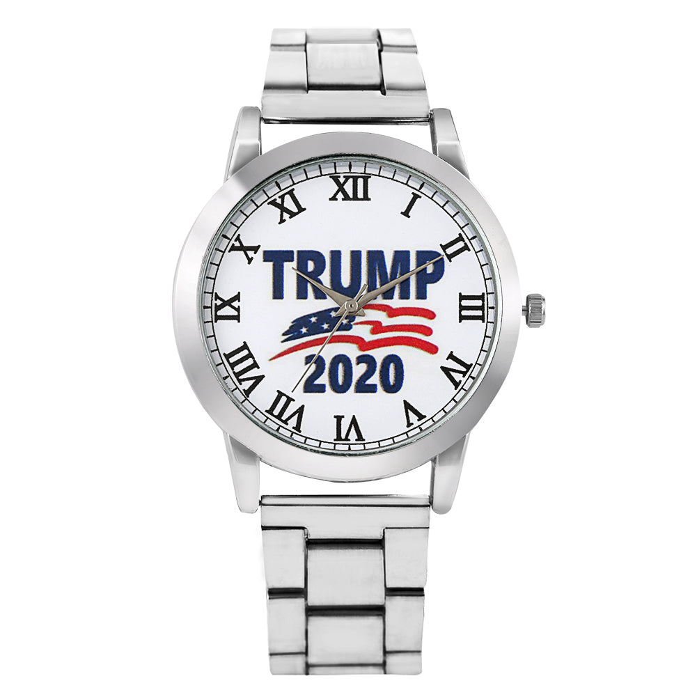 Trump 2020 Watches
