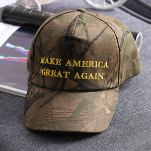 Make America Great Again Hat - Special Hunting Edition