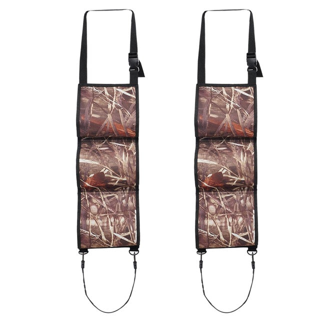 Front Seat Rifle Slings (Fits 3 Rifles)