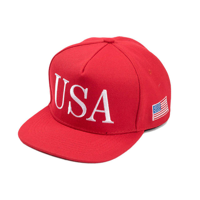 FREE USA TRUMP Hats