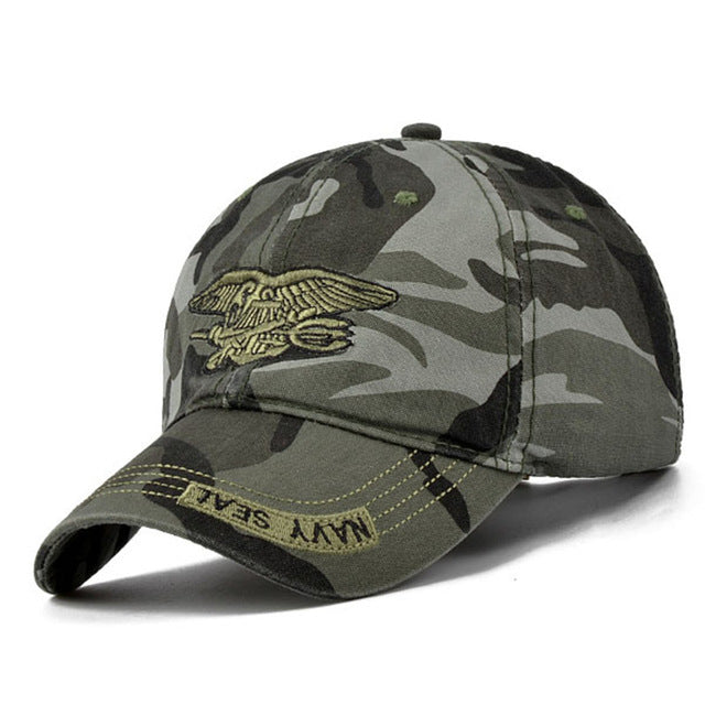 Navy Seal Military Hats