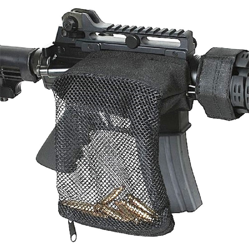 AR-15 Brass Shell Catcher - Mesh Trap