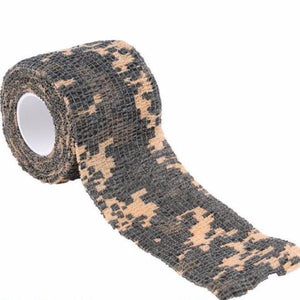 FREE Outdoor Hunting Camouflage Tape