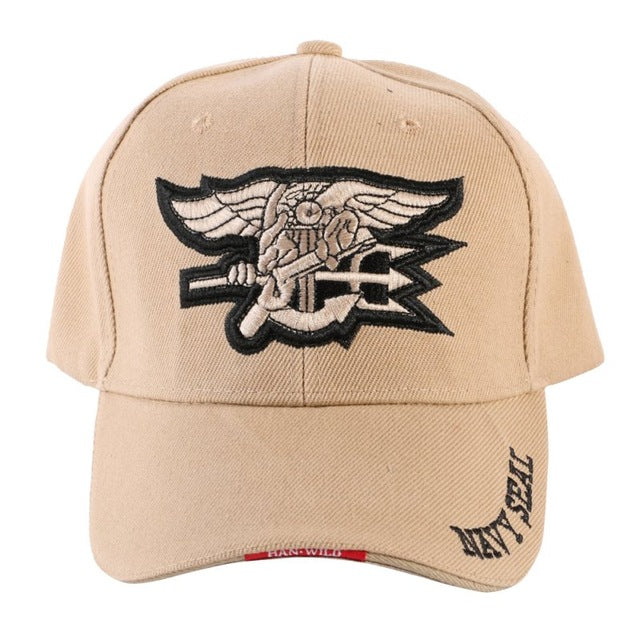 FREE Navy Seals Hat