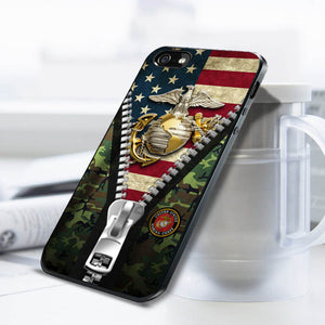 FREE USMC Special Edition Phone Case - iPhone and Samsung