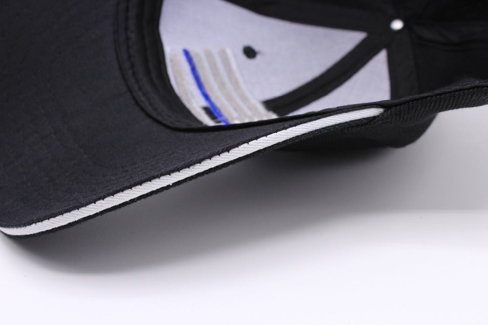 Thin Blue Line USA Cap