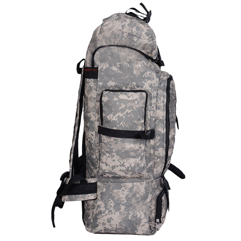 Waterproof Army Outdoor Backpack
