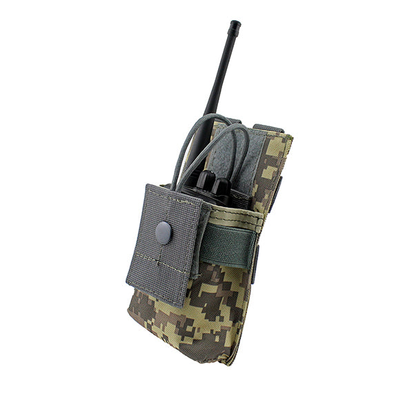 Molle Tactical Walkie Talkie Holder