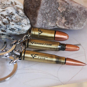 Bullet Key Chains