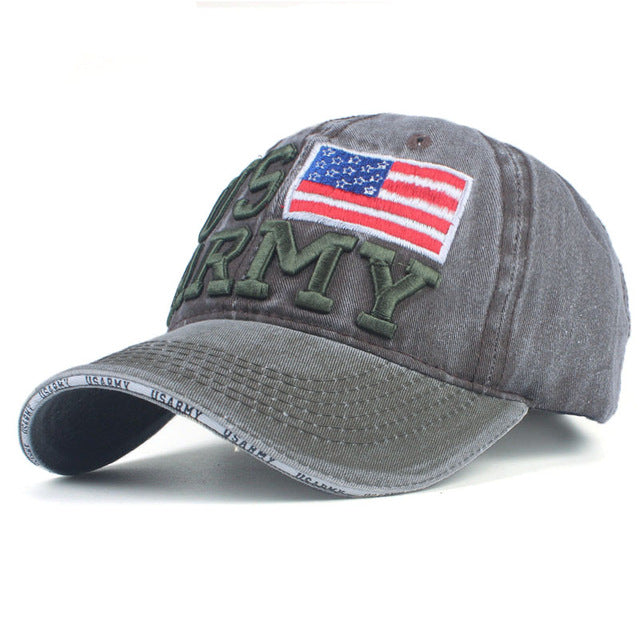 US Army Caps