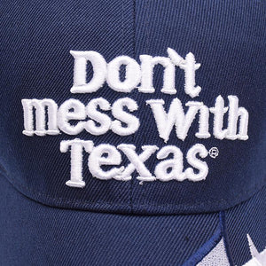 Don't Mess With Texas Caps