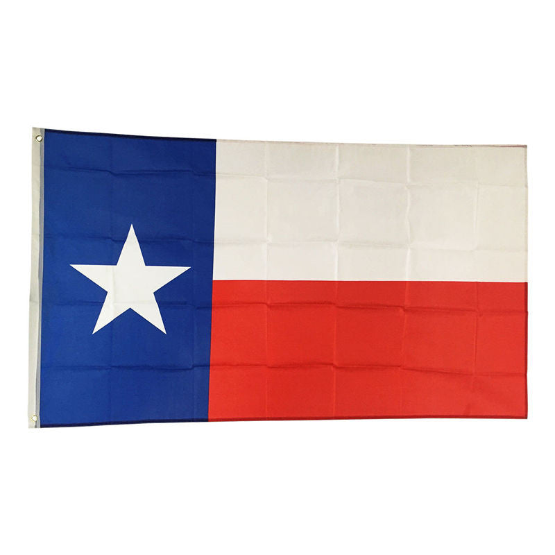 FREE Texas State Flag - 3 x 5 Feet