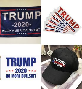 Trump 2020 Kit - Father's Day Special