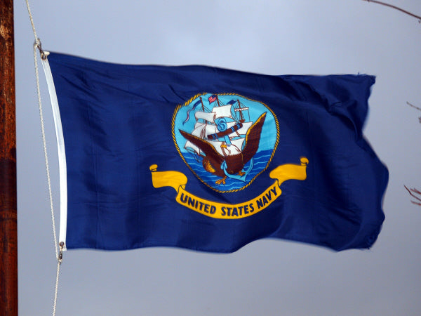 US Navy Flag