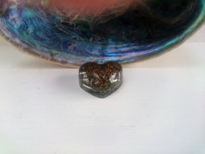 Heart Clear Orgone