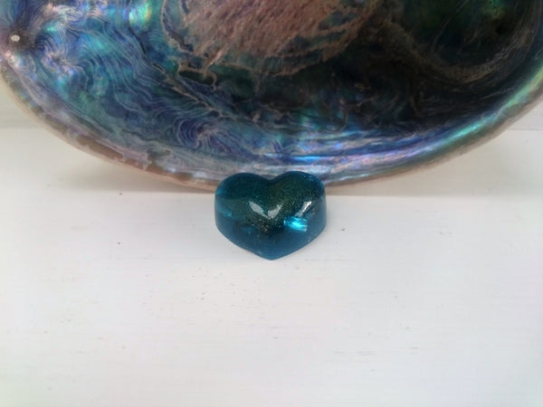 Heart Green Orgone