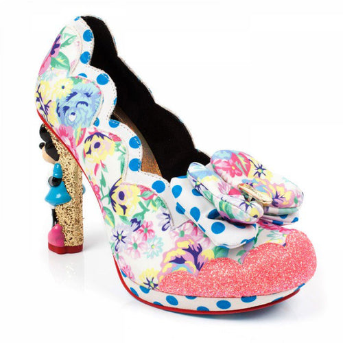 Irregular Choice Sherbet Ice Cream