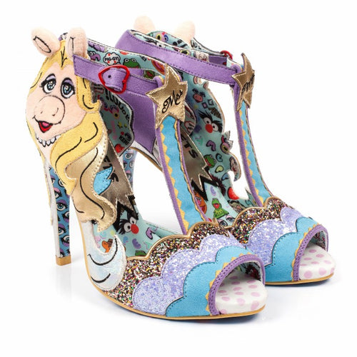 Irregular Choice Original Diva Shoes