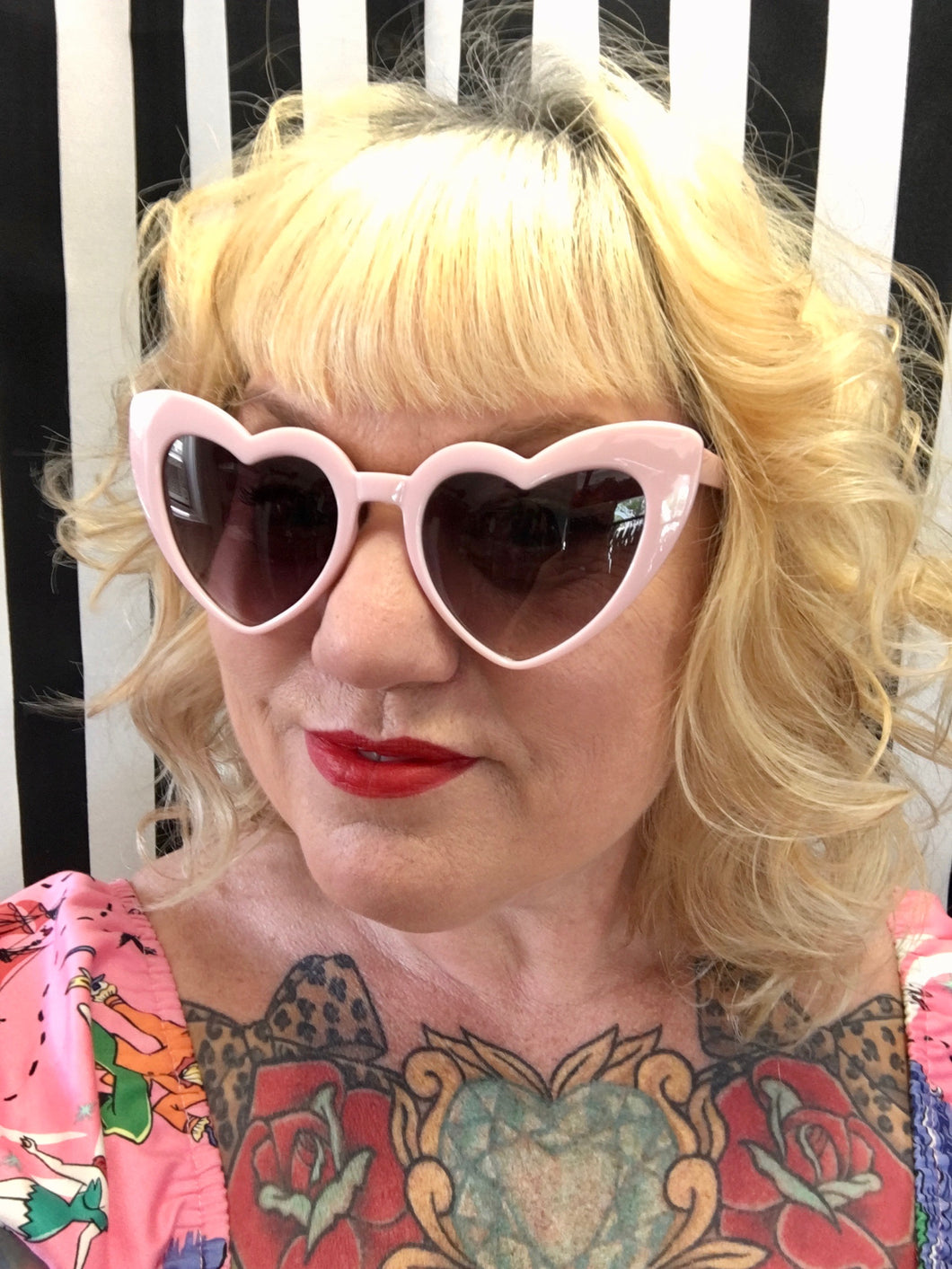 Bombshell Shades - Sweetheart (solid)