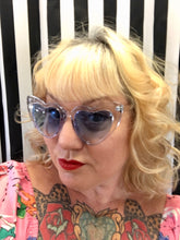 Bombshell Shades - Sweetheart (clear)