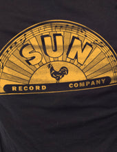 Sun Records Ladies Shop Tee