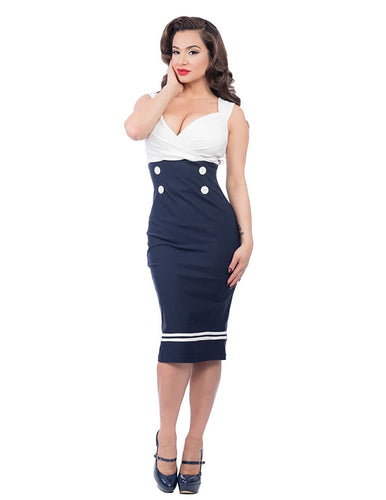 Steady Set Sail Diva Dress