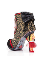 Irregular Choice Fierce Piggy Boots